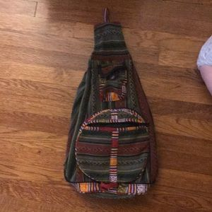Handbags - Hobo Hippi Bag